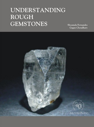 The Book - Understanding Rough Gemstones